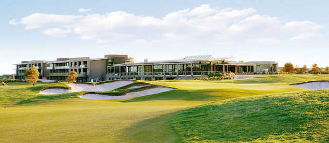 sands torquay golf course review