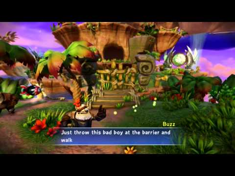 skylanders trap team wii u review