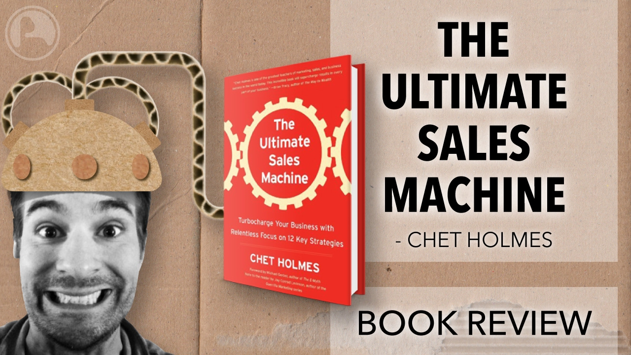 the ultimate gift book review