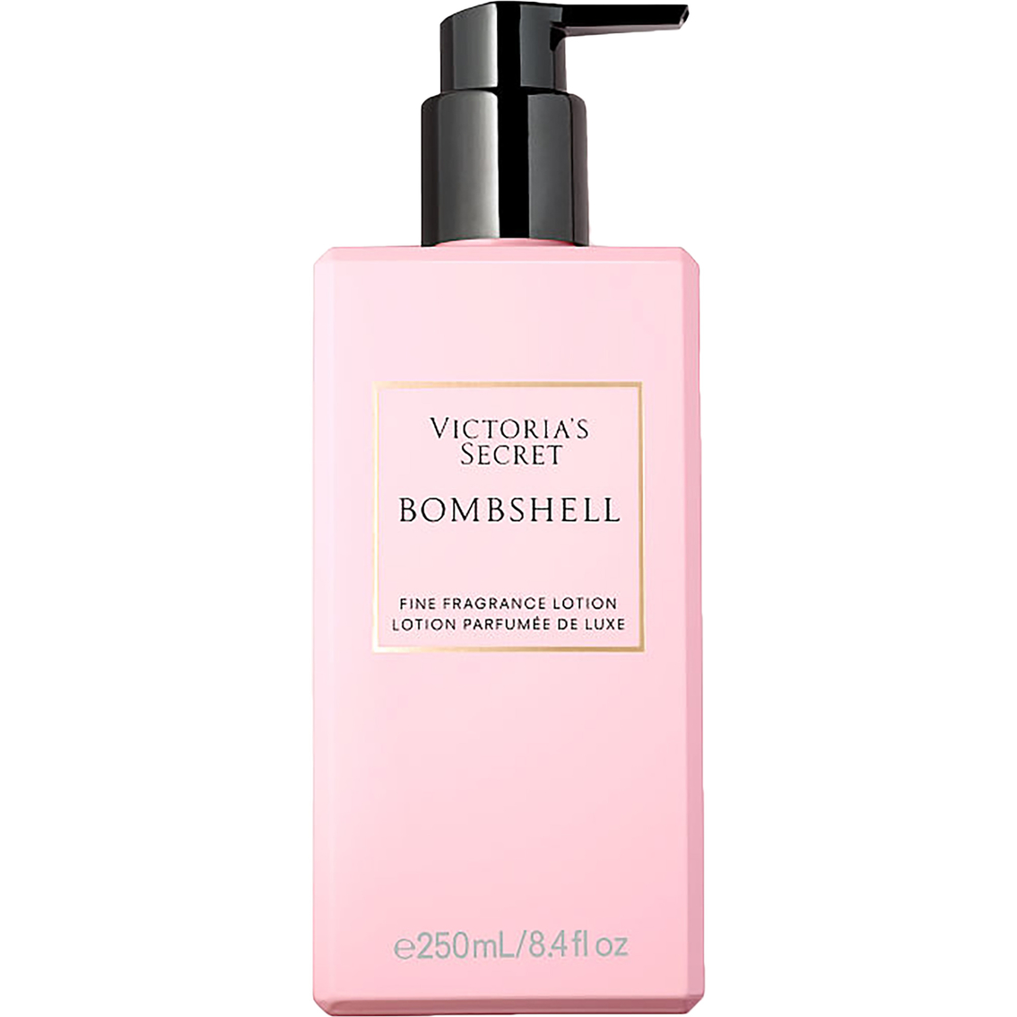 victoria secret bombshell lotion review