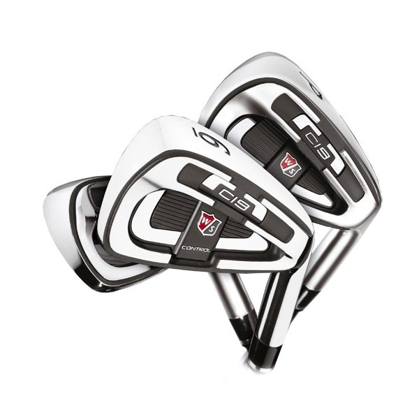wilson staff ci9 irons reviews