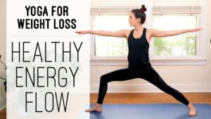 yoga with adriene weight loss reviews